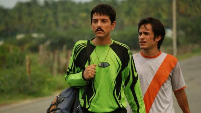 Best Soccer Movie