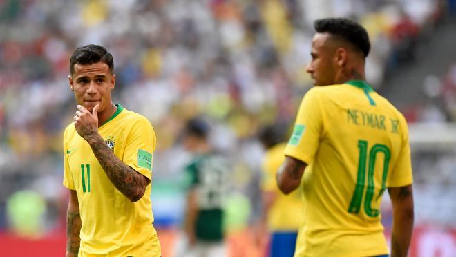 USMNT vs Brazil Lineups