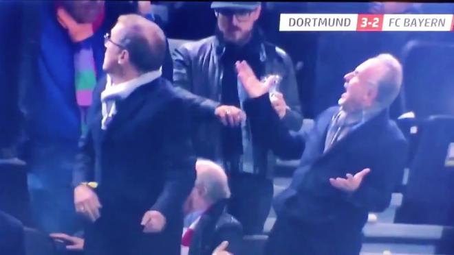 Dortmund vs Bayern Highlights