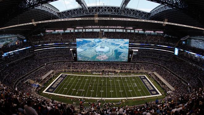 Highest Sports Attendance
