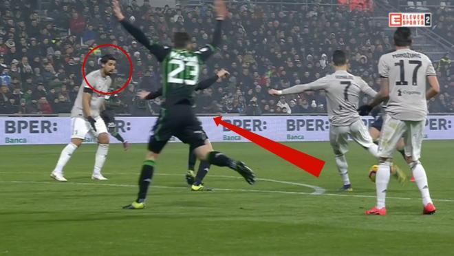 Cristiano Ronaldo fail