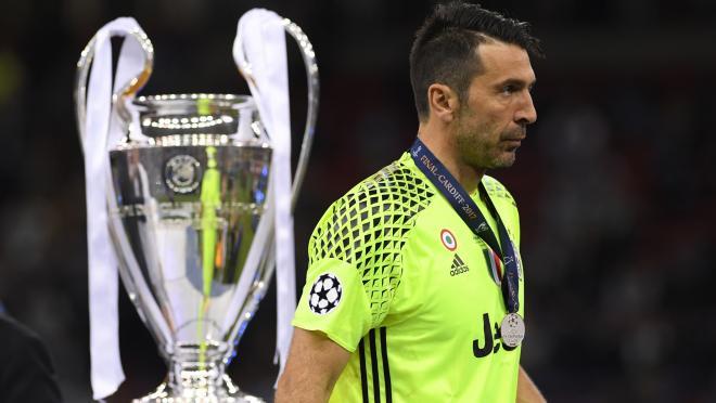Most Champions League Final Losses