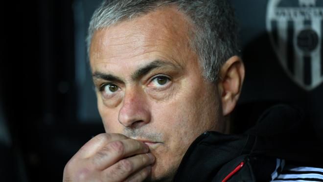 Jose Mourinho Payout