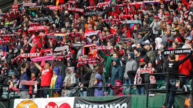 How To Watch NWSL 2019