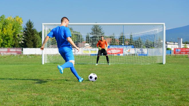 Best Soccer Shooting Drills