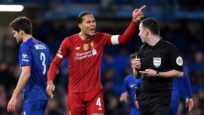 Chelsea vs Liverpool Highlights FA Cup 2020