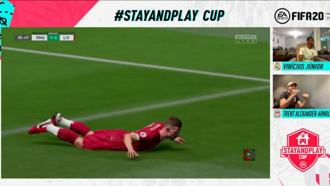 FIFA Stay and Play Cup