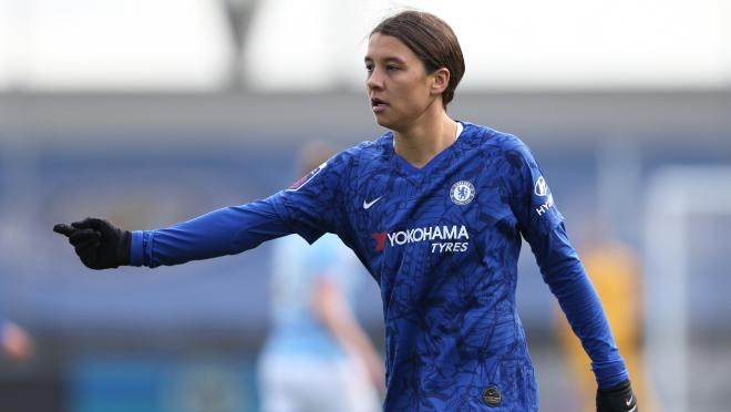 Women's Soccer Transfers