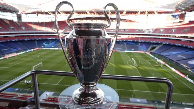 Will Champions League Final Have Fans