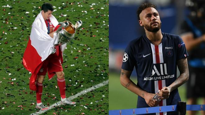 Champions League final reactions