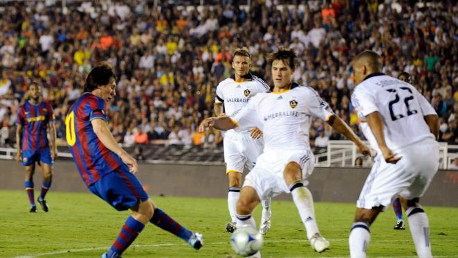 Messi To Inter Miami