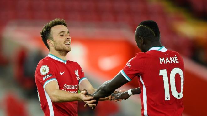 Liverpool vs Sheffield United Highlights (Oct. 24, 2020)