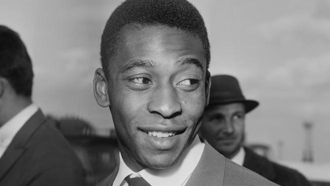 Pelé Netflix Documentary