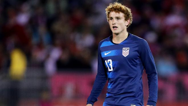 Best American soccer players