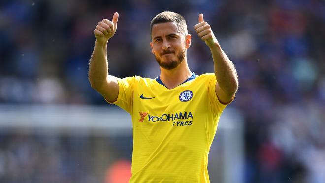 Chelsea finish third