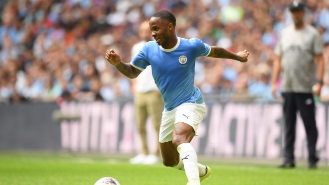 Raheem Sterling Air Jordan deal