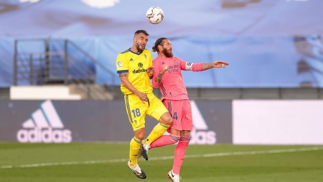 Spain loves the long ball