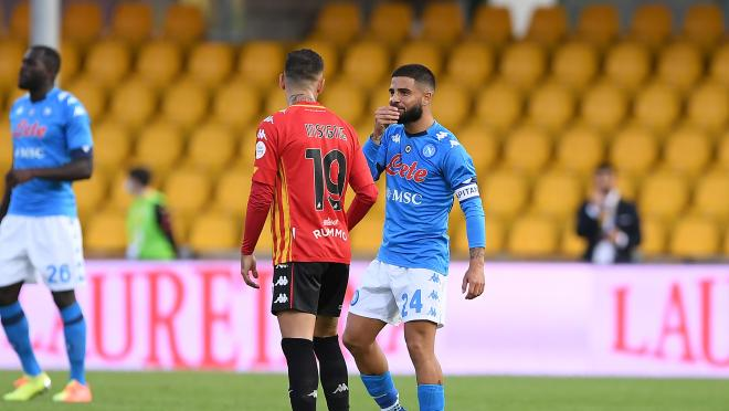Insigne brothers