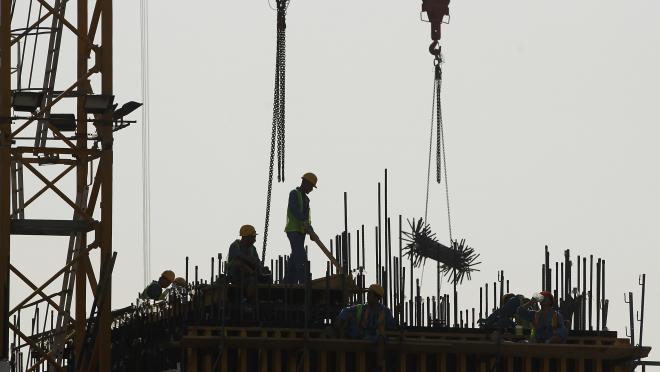 Qatar 2022 World Cup worker strike