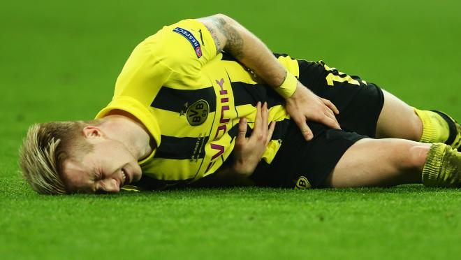 Union Berlin upsets Borussia Dortmund