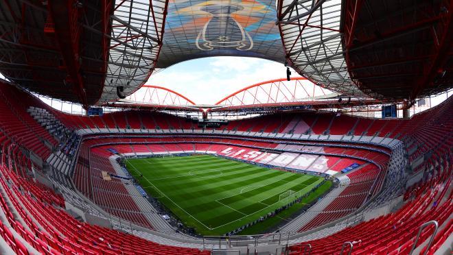 UEFA Champions League return