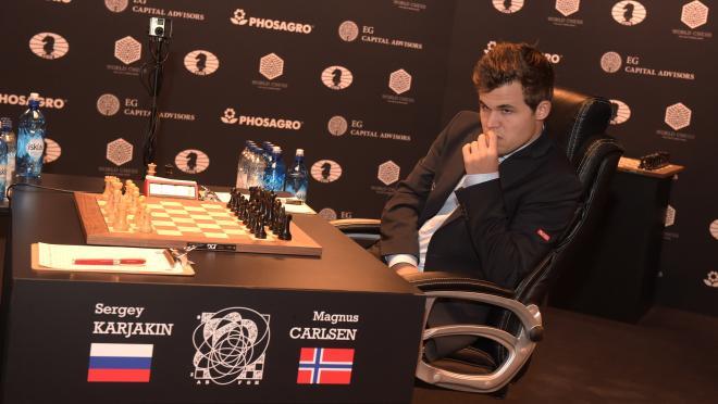 Magnus Carlsen Fantasy Premier League