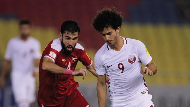 Qatar eliminated from World Cup