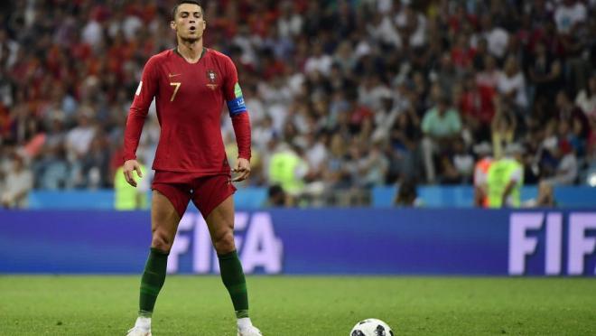 World Cup soccer legs