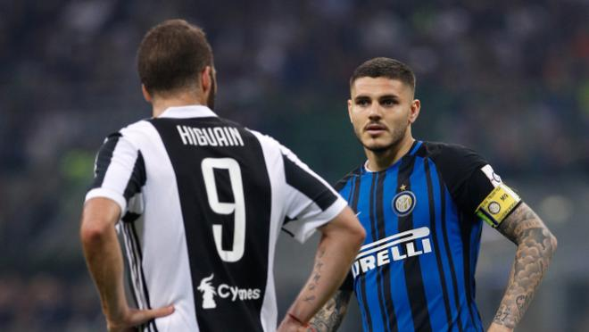 Biggest Serie A transfer rumors