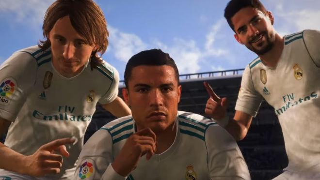 FIFA 18 demo review