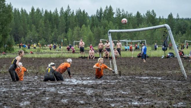 Swamp Soccer Championships