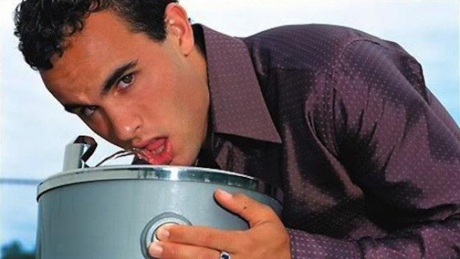 Landon Donovan career through photos