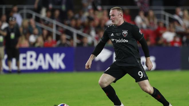 Wayne Rooney Talks About His Ridiculous Shot
