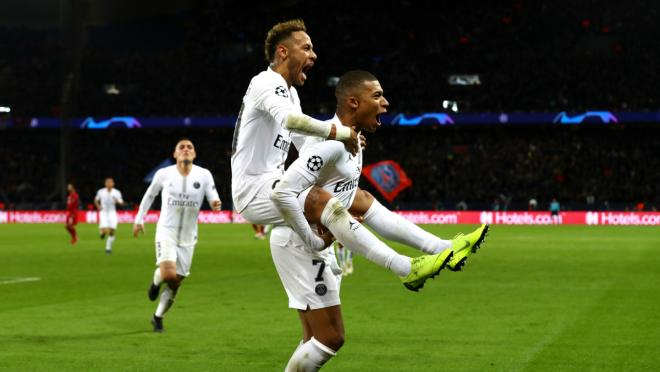 Mbappe Talks About How PSG Will Change Without Neymar