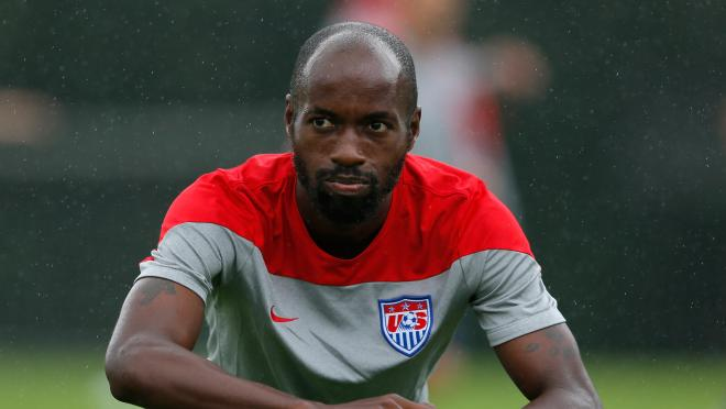 DaMarcus Beasley Drags U.S. Men's Youth Soccer System