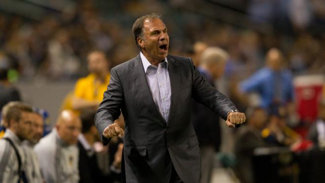 "Bruce Arena says he has ""nothing to redeem himself for"""