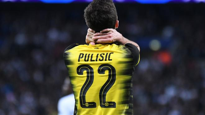 Christian Pulisic Wants to Make His Own Name in Chelsea Transfer