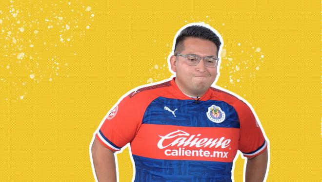 Chivas Fan Reviews America Jersey