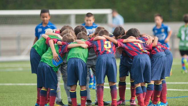 Barcelona Academy