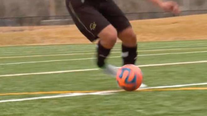 Stanley Matthews Skills Video