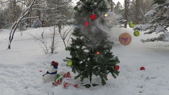 Soccerpocalypse: Christmas Edition