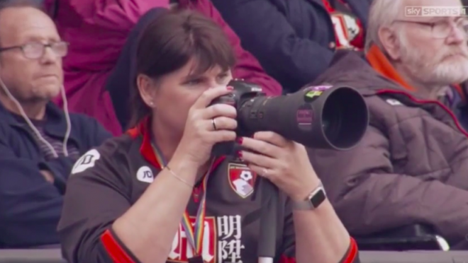First Transgender Employee in the EPL for Bournemouth AFC