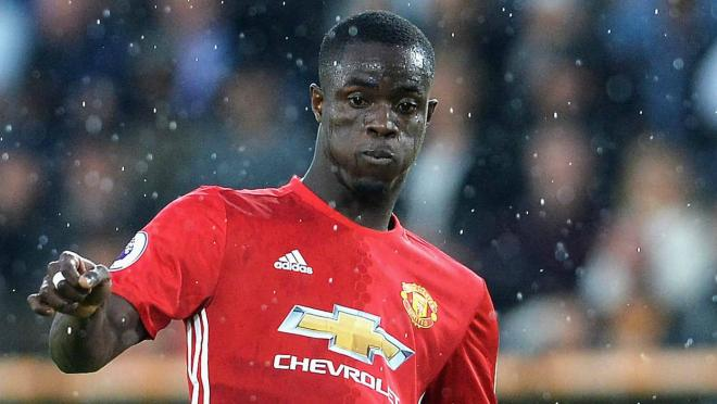 Eric Bailly flop