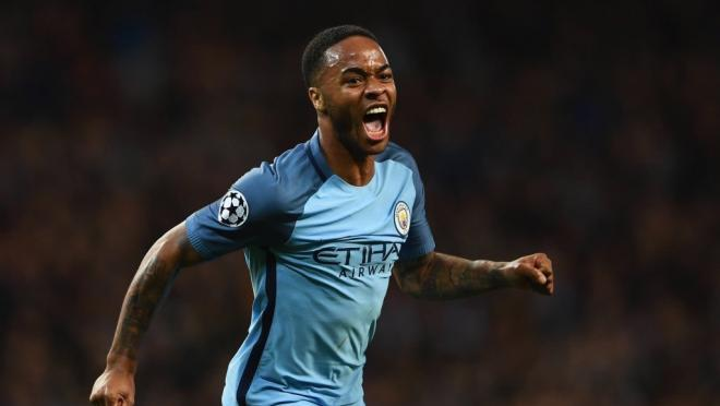 Raheem Sterling Most Expensive Singing At 20 Years Old