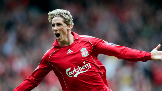 Nike Fernando Torres Commercial Liverpool