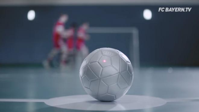 Audi Soccer Ball