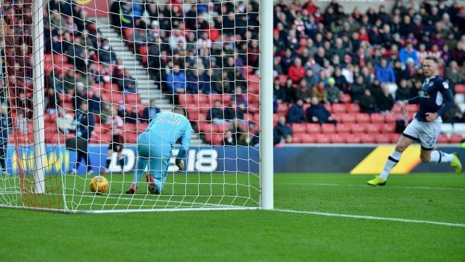 Sunderland vs Millwall Terrible Goalkeeping