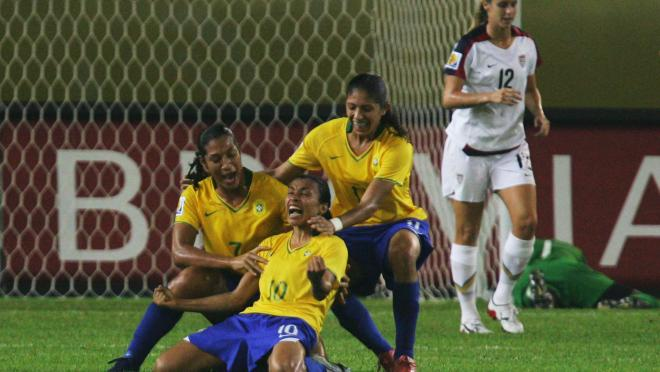 Brazil Announces Equal Pay