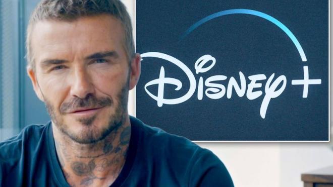 New Beckham Show For Disney+