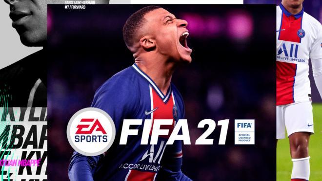 FIFA 21 Upgrade
